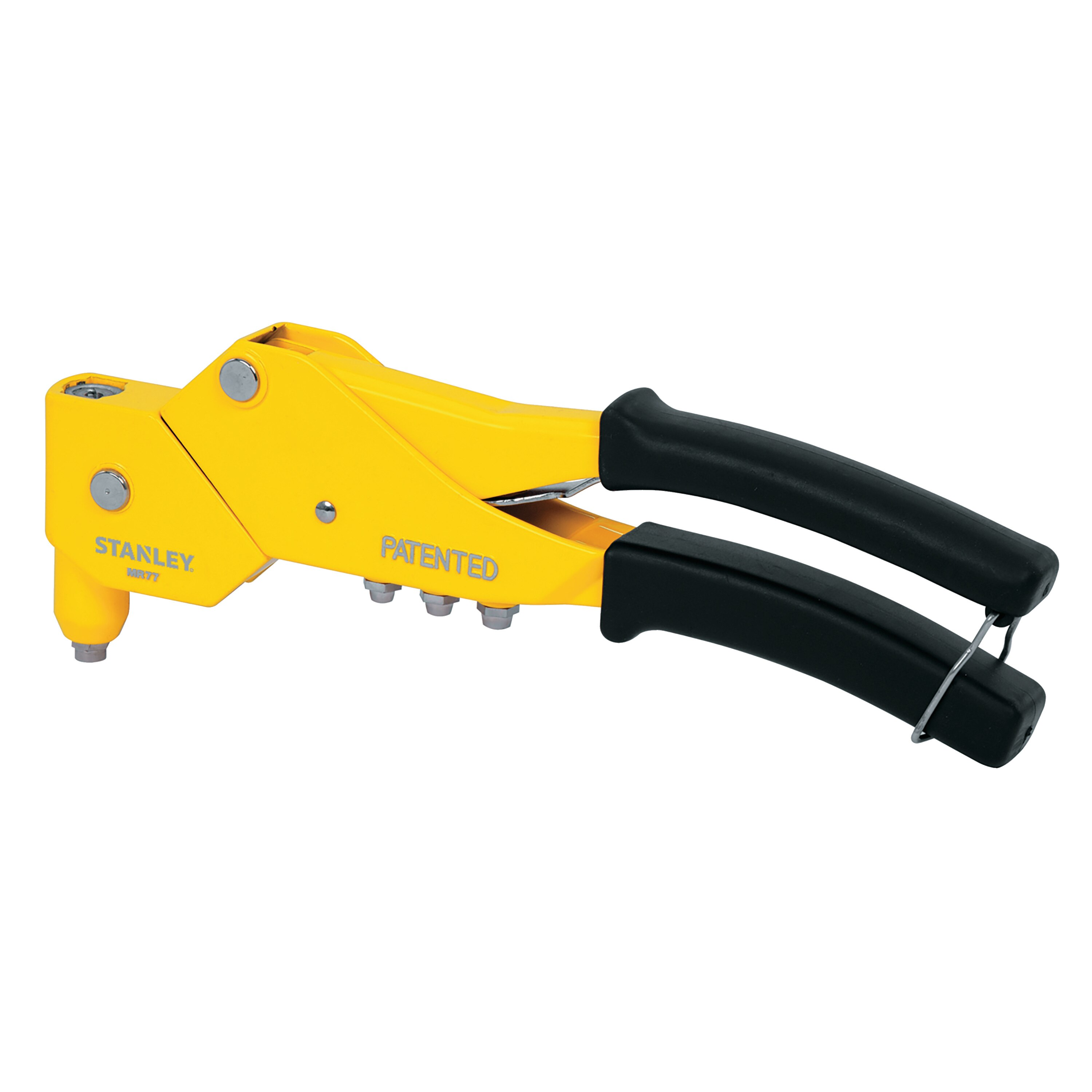 Stanley Tools - 1118 in Swivel Head Riveter - MR77C