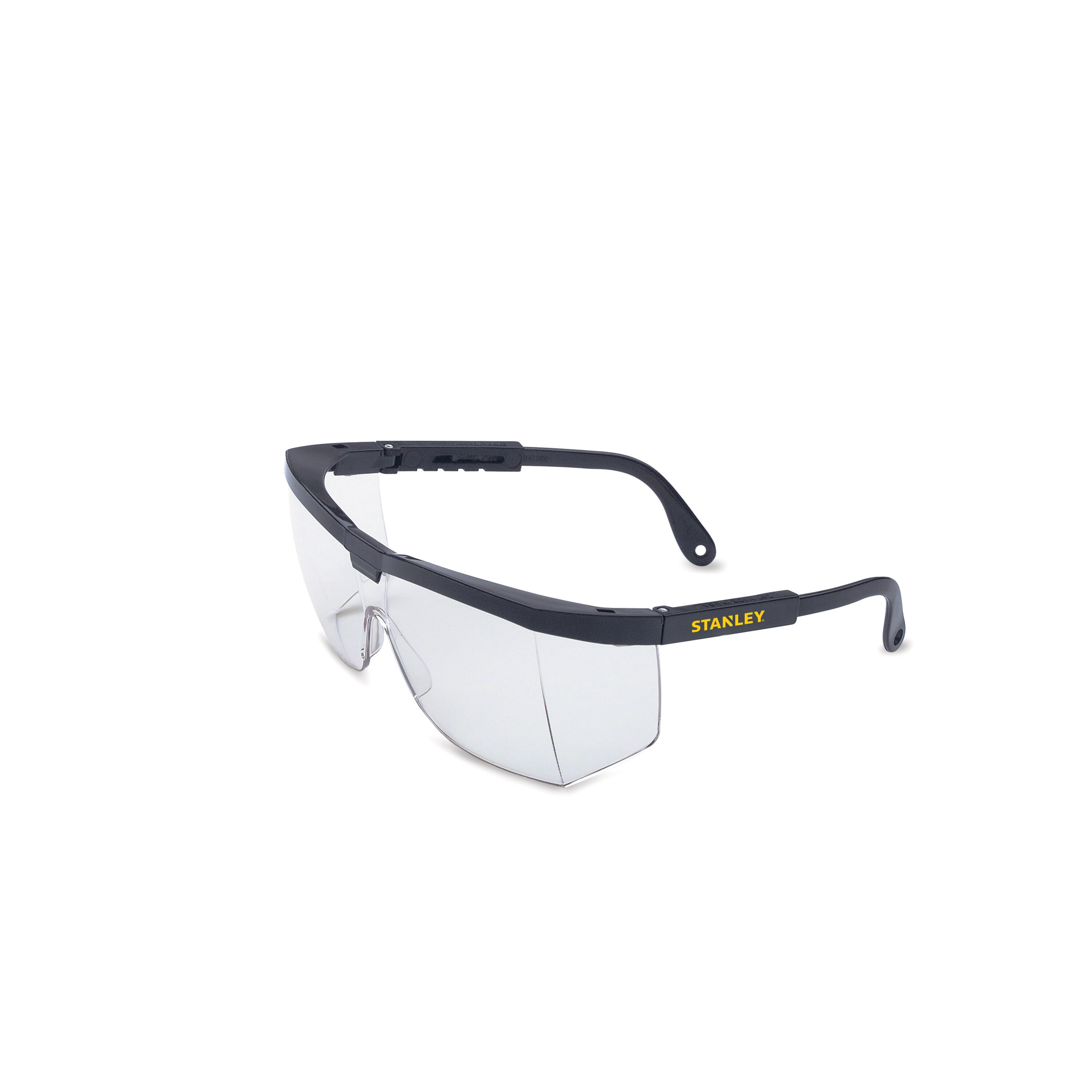 Stanley Tools - A200 Series Economy Safety Glasses Clear Lens - RST-61003