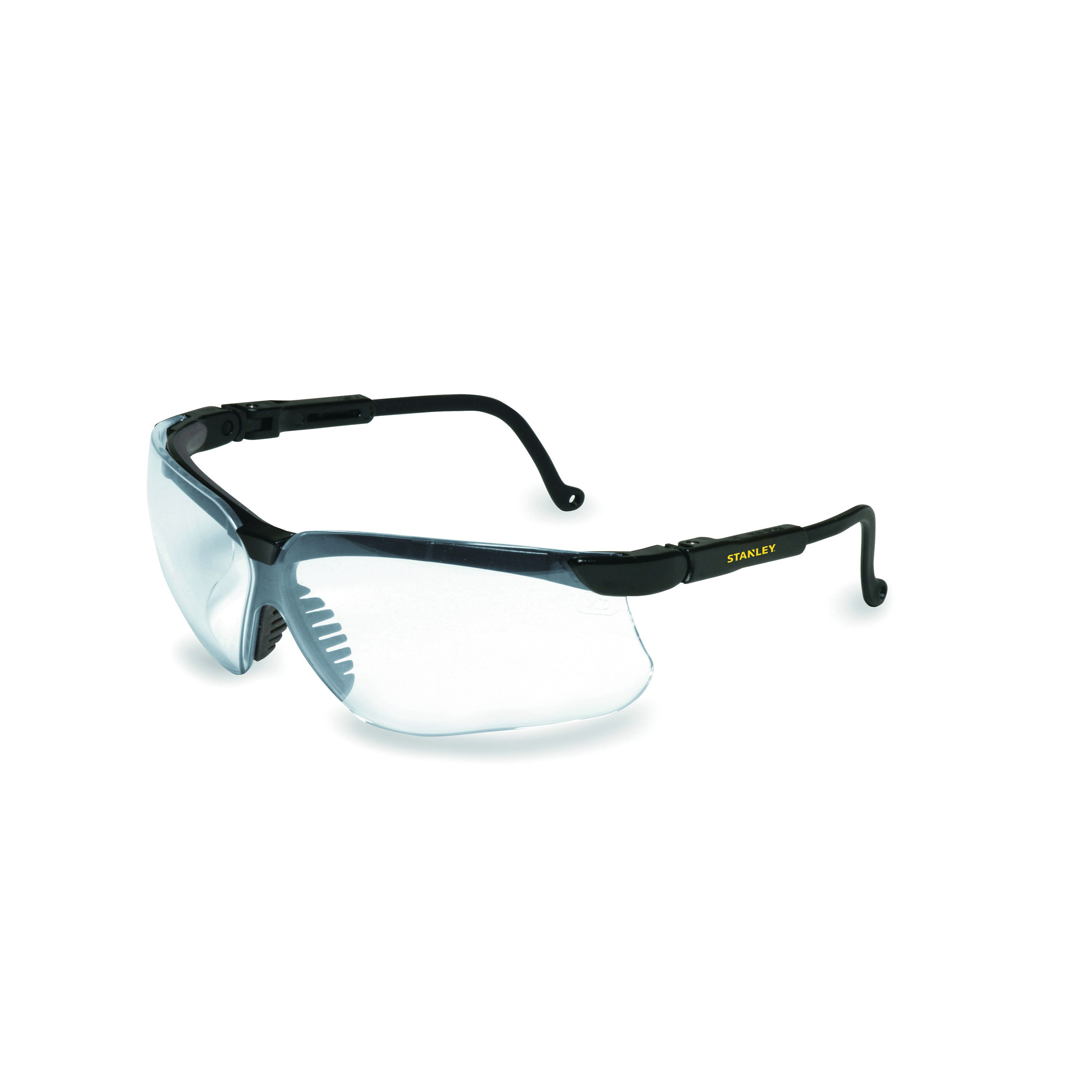 Stanley Tools - Genesis Premium Safety Glasses Clear Lens - RST-61023