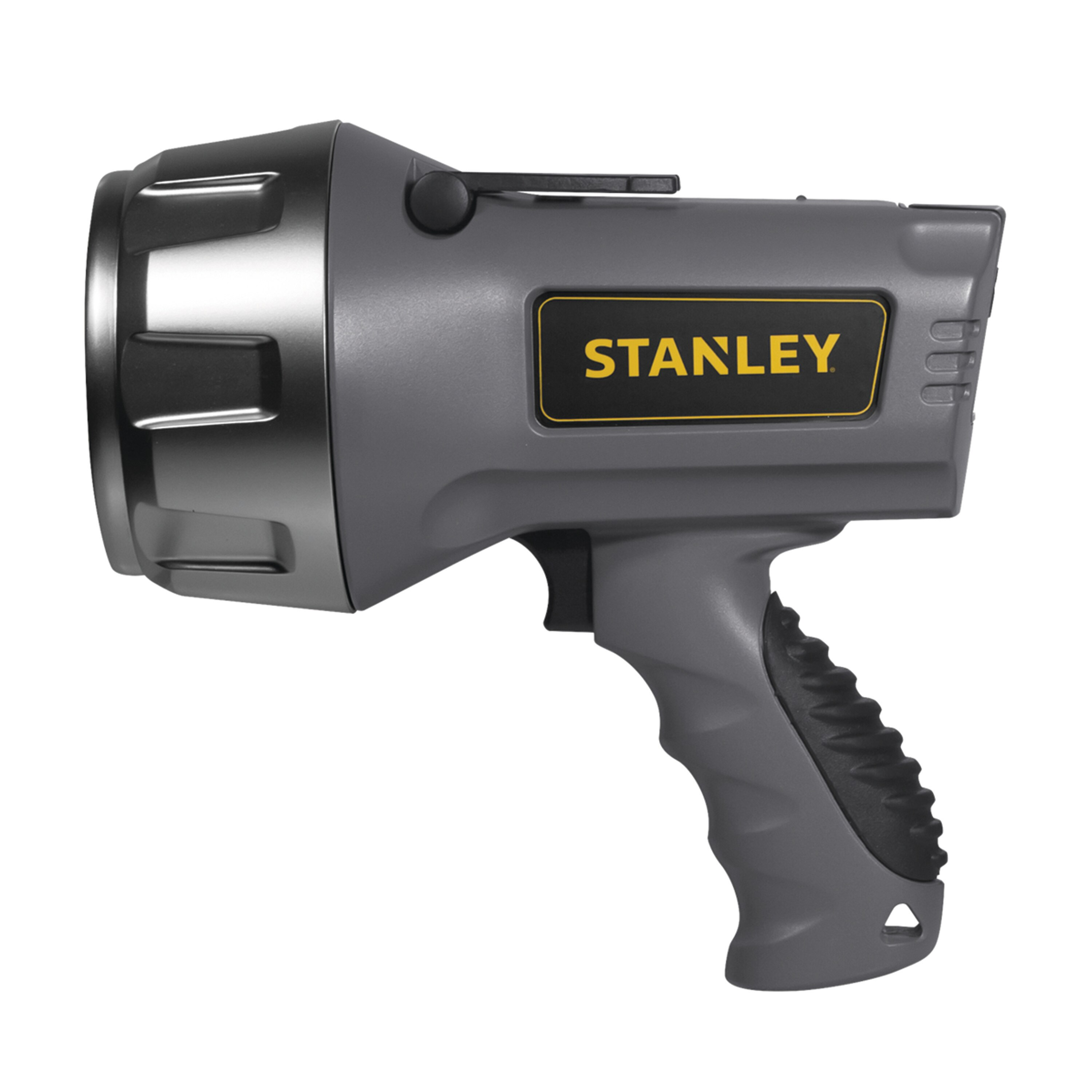 Stanley Tools - 5 Watt LED Lithium Ion Rechargeable Spotlight With HALO Power Saving Mode - SL5HS