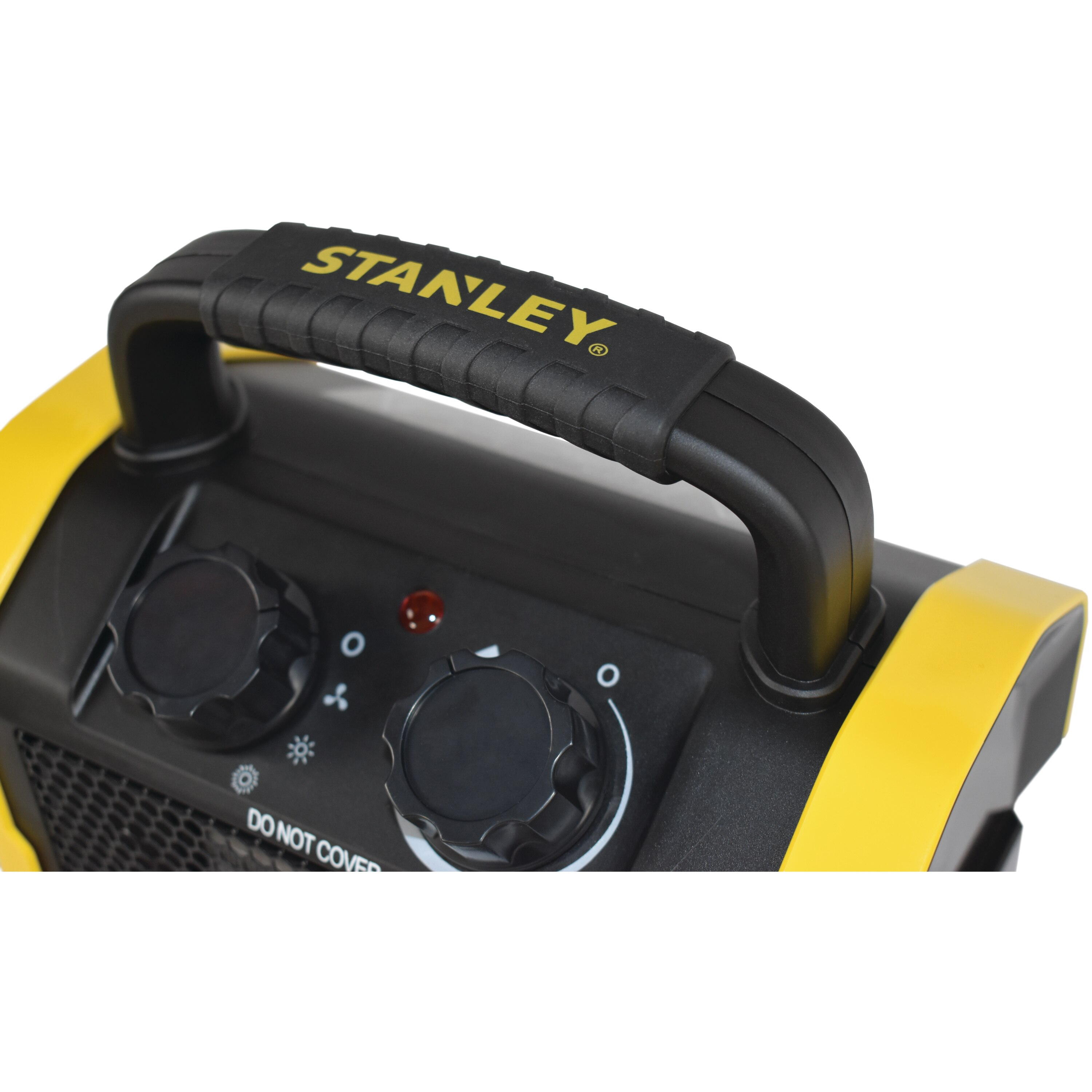 Stanley Tools - HeavyDuty Electric Heater 1500 W - ST-222A-120