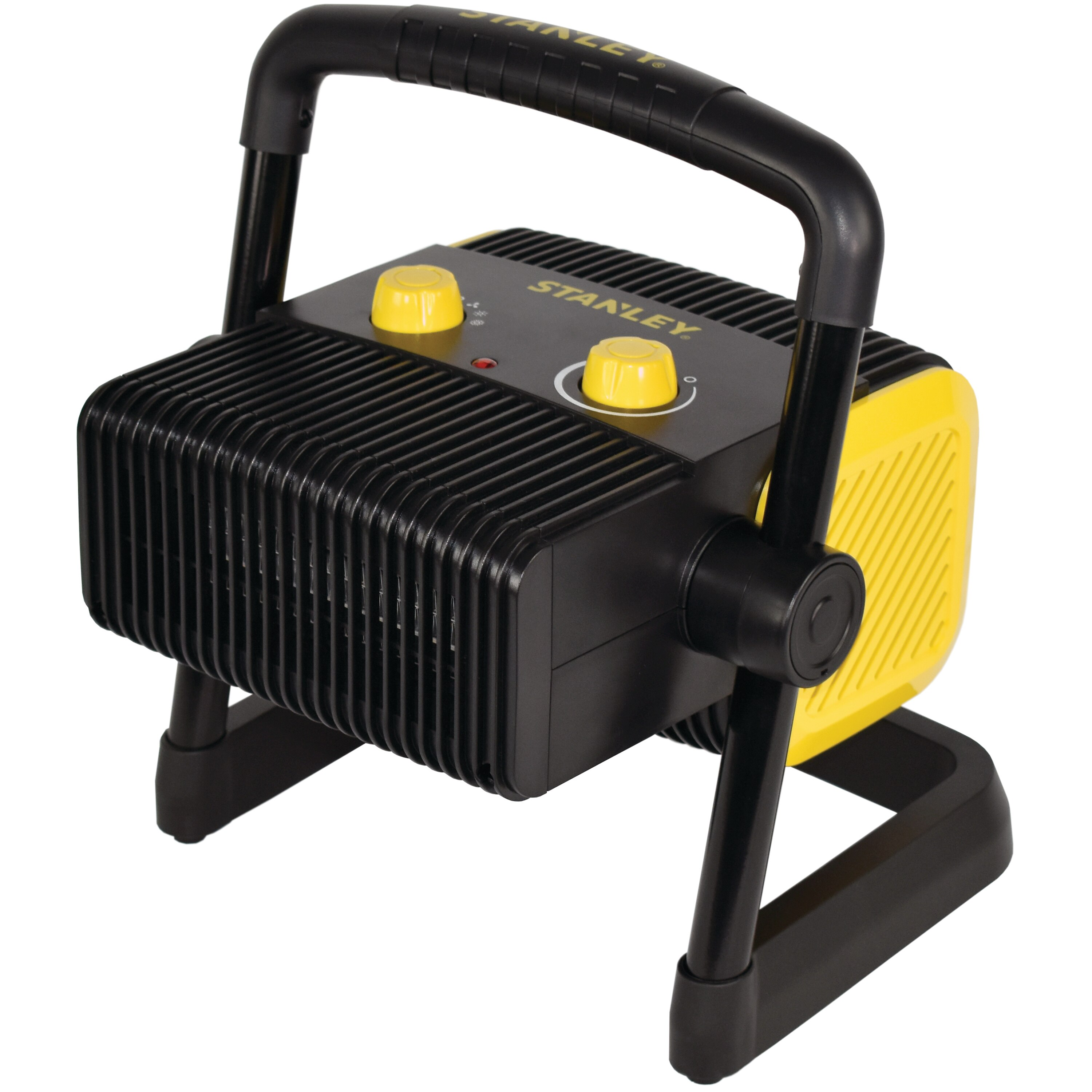 Stanley Tools - HeavyDuty Electric Heater 1500 W - ST-300A-120