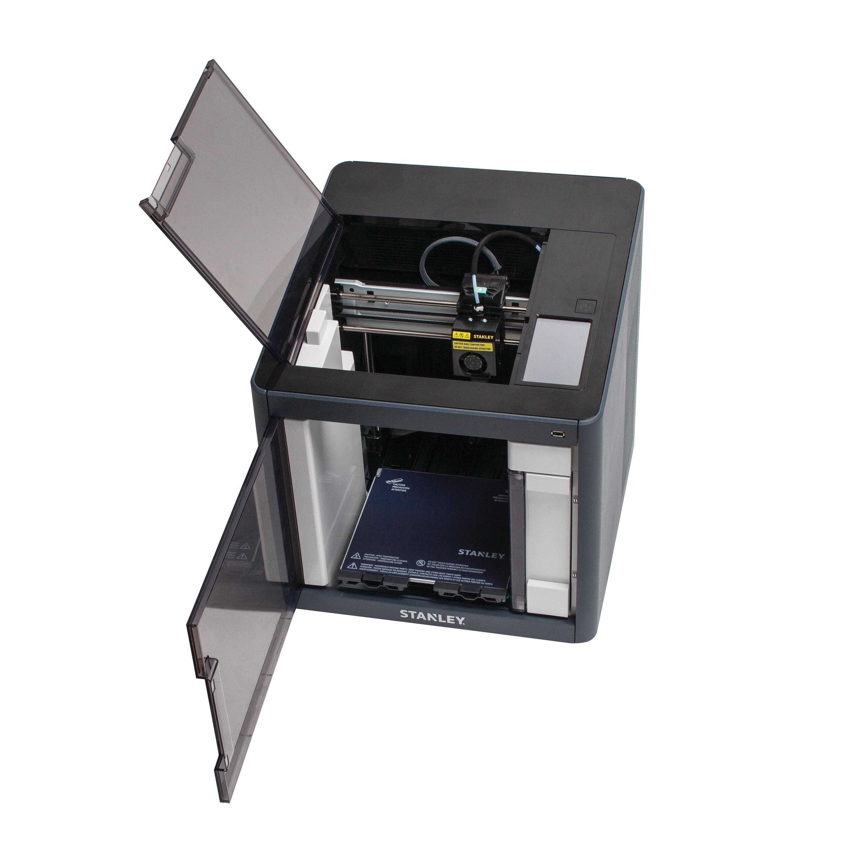 Model 1 3D Printer - ST3DP1