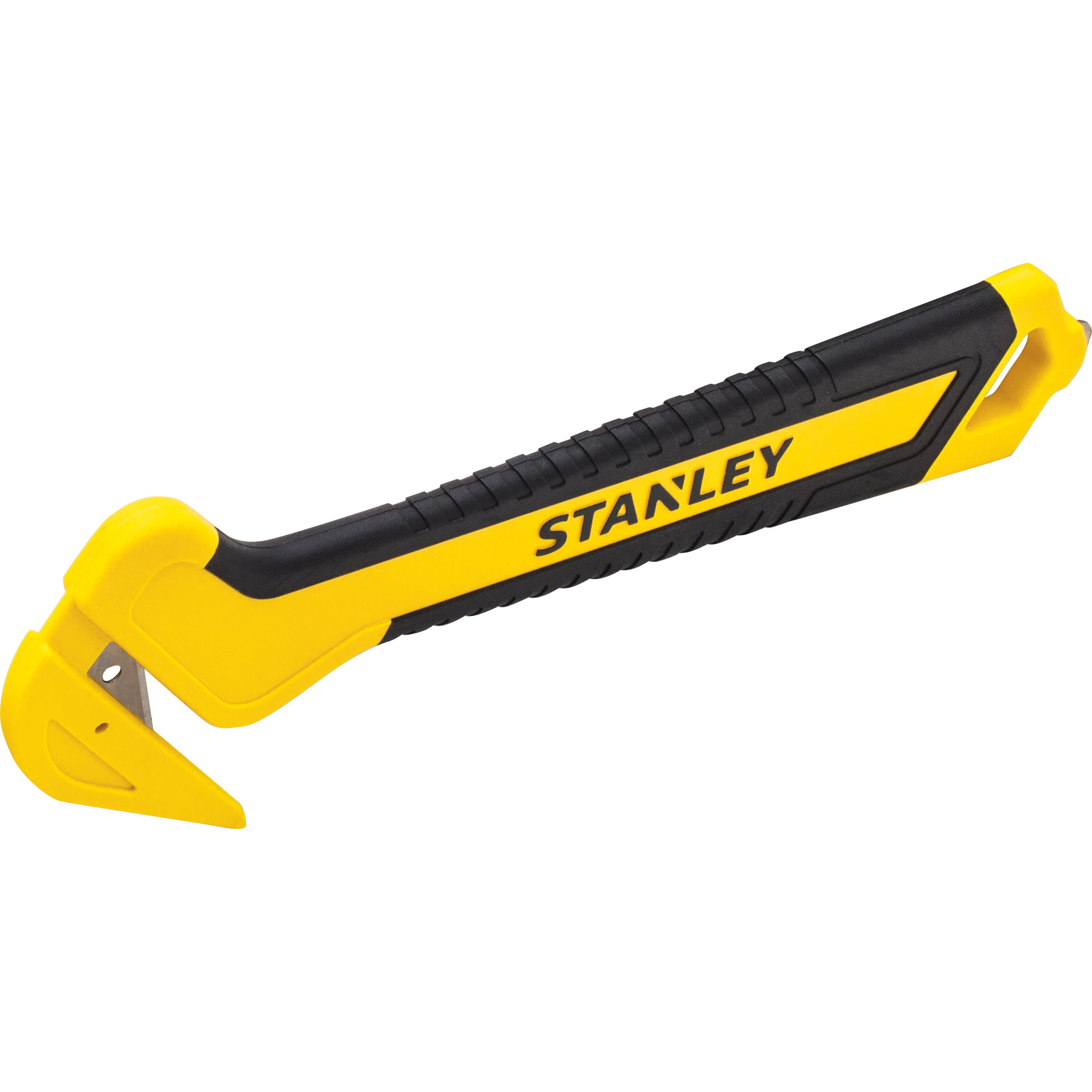 Stanley Tools - SingleSided BiMaterial Pull Cutter  10 Pk - STHT10356A