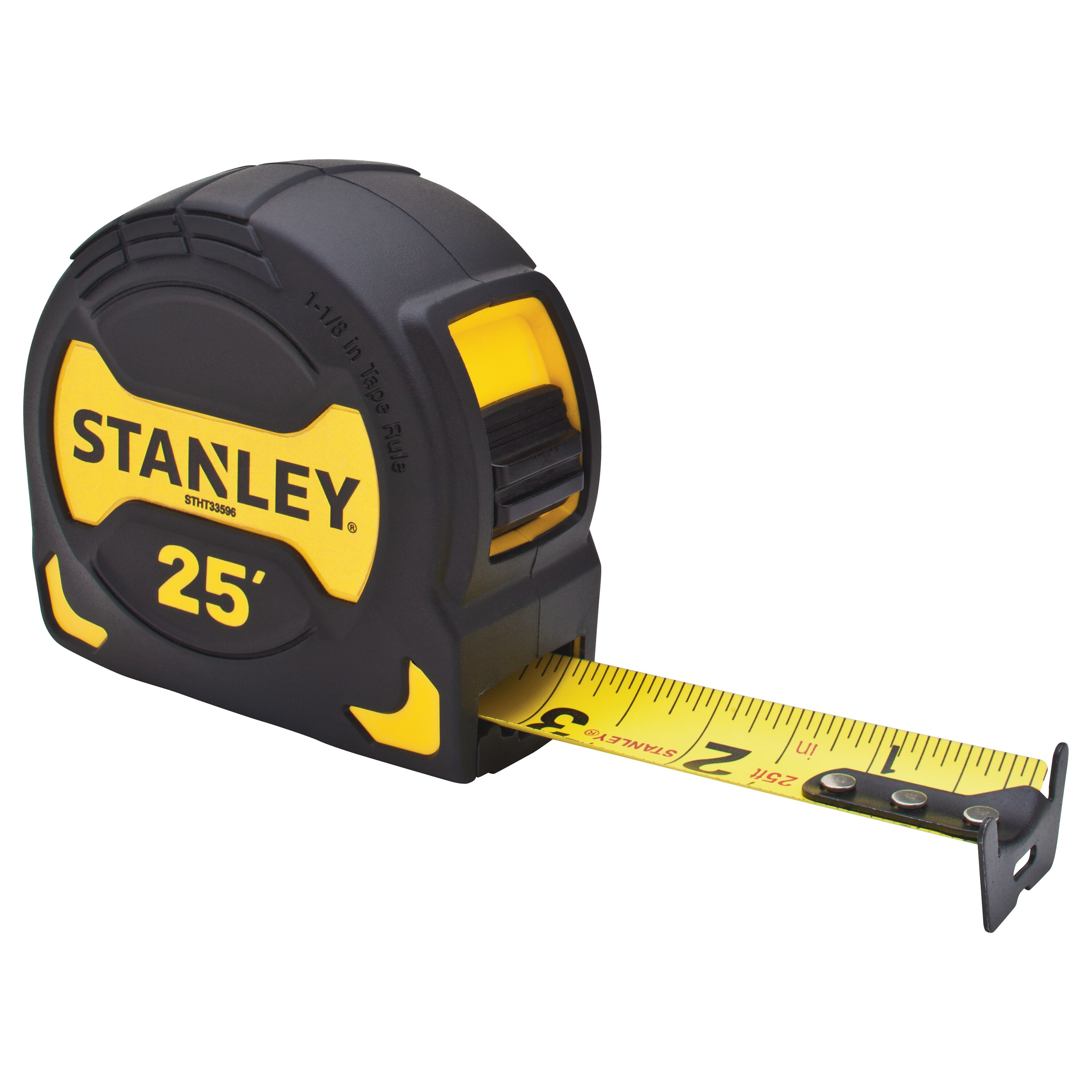 Stanley Tools - 25 ft Tape Measure - STHT33596