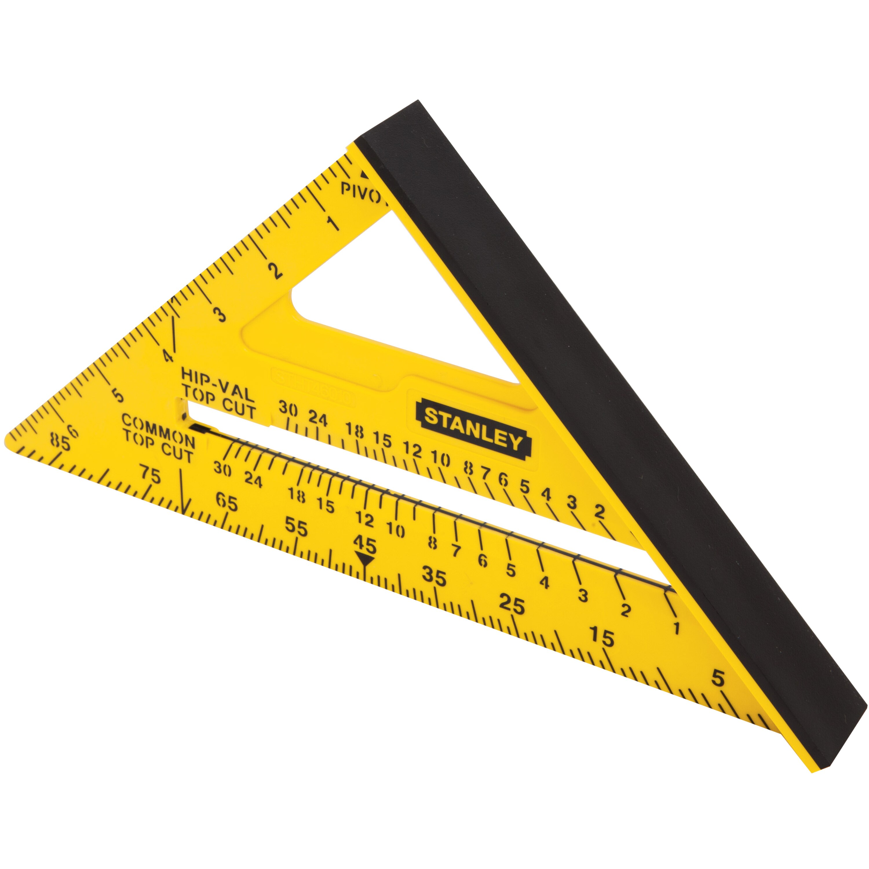 Stanley Tools - 7 in Dual Color Square - STHT46010
