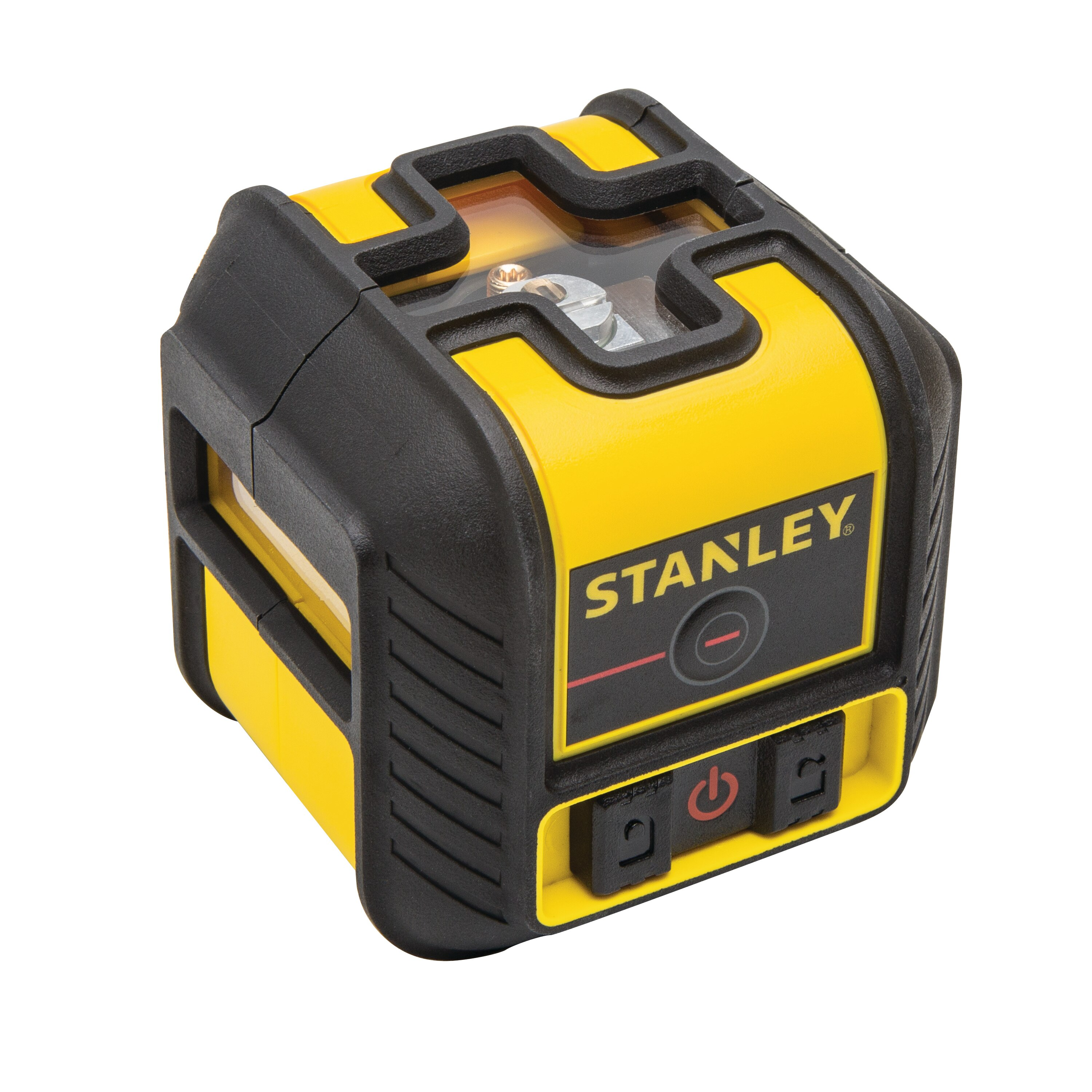 Stanley Tools - Cross90 Red Beam Multi Cross Line Laser Level - STHT77502