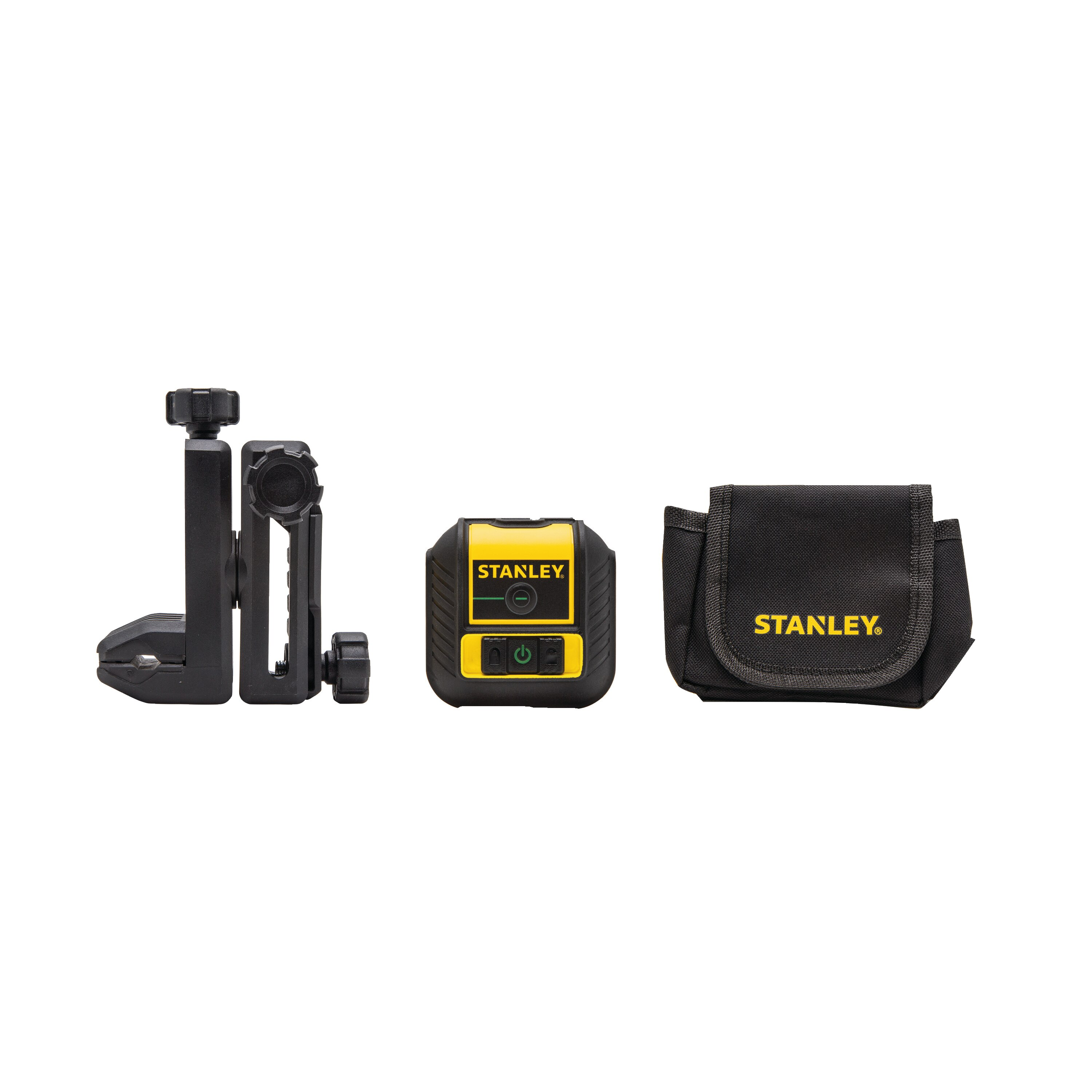 Stanley Tools - Cross90 Green Beam Multi Cross Line Laser Level - STHT77592