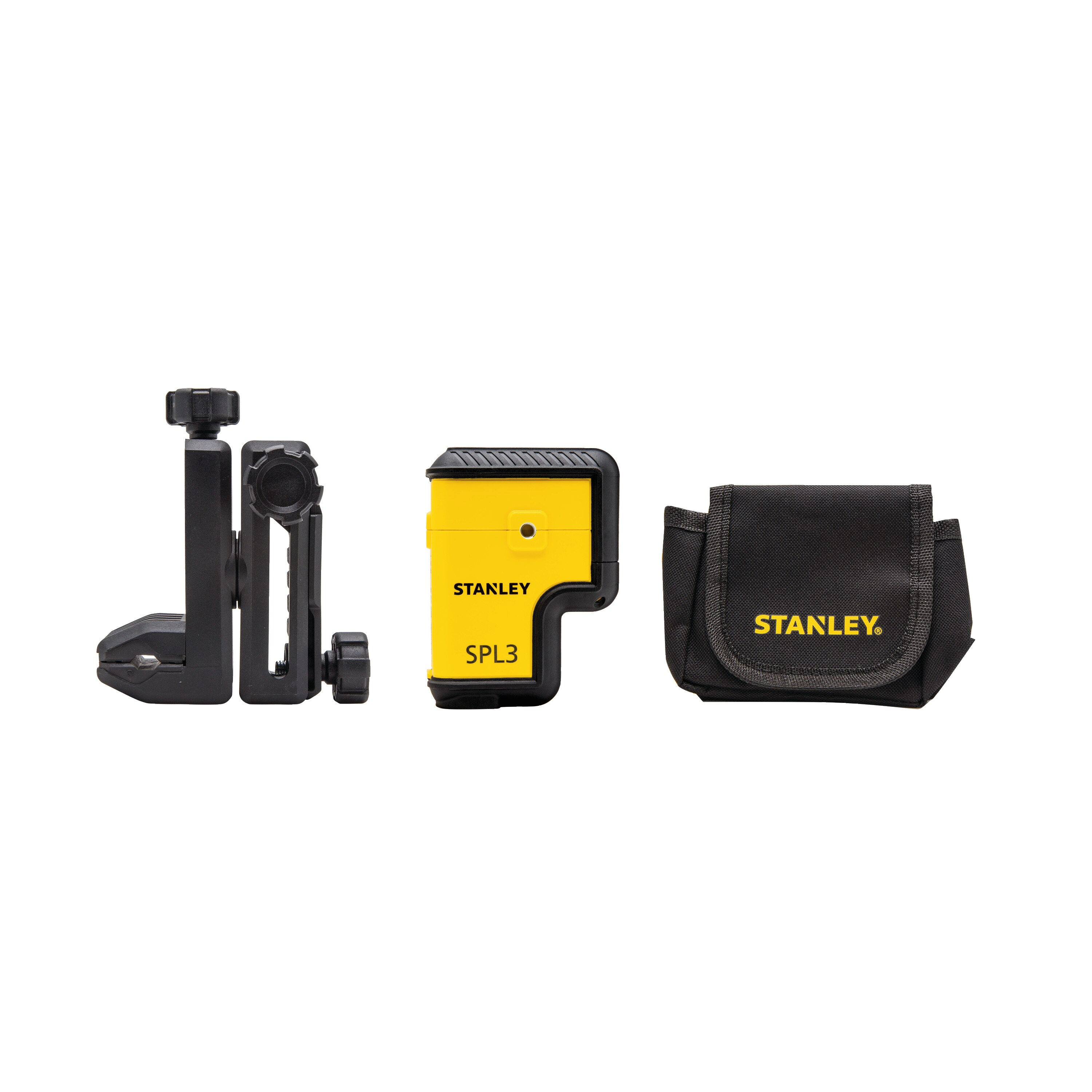 Stanley Tools - SPL3 Green 3 Spot Laser Level - STHT77593