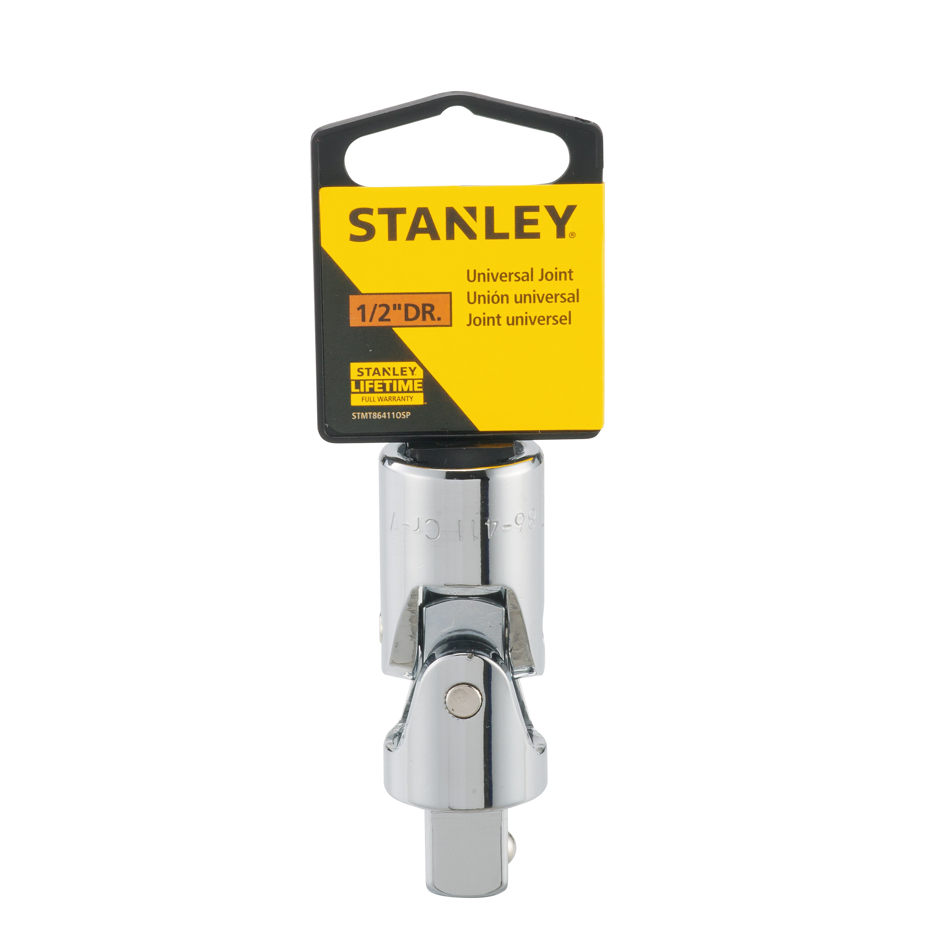 Stanley Tools - 12 Drive Universal Joint - STMT86411OSP