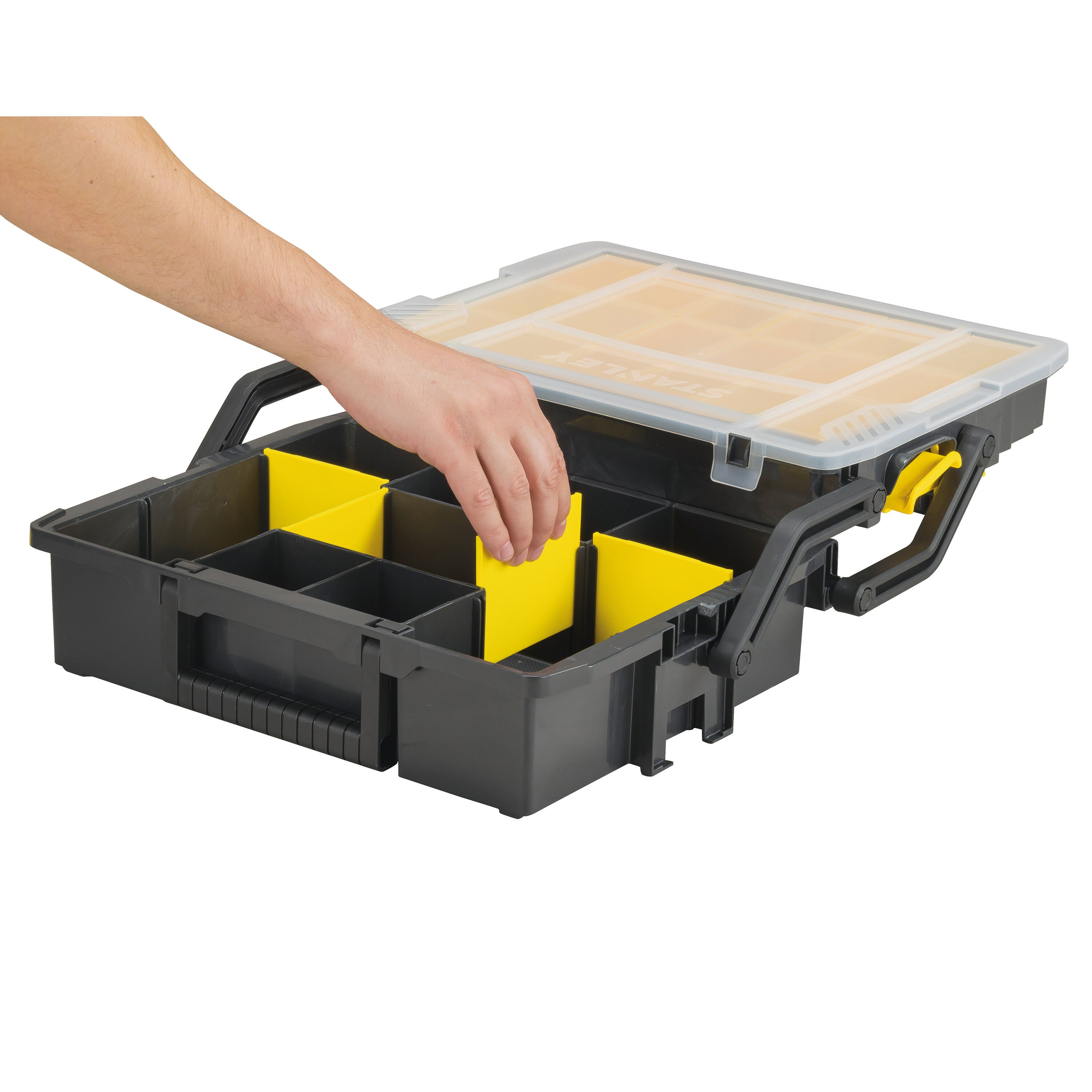Stanley Tools - Multi Level Organizer - STST14028