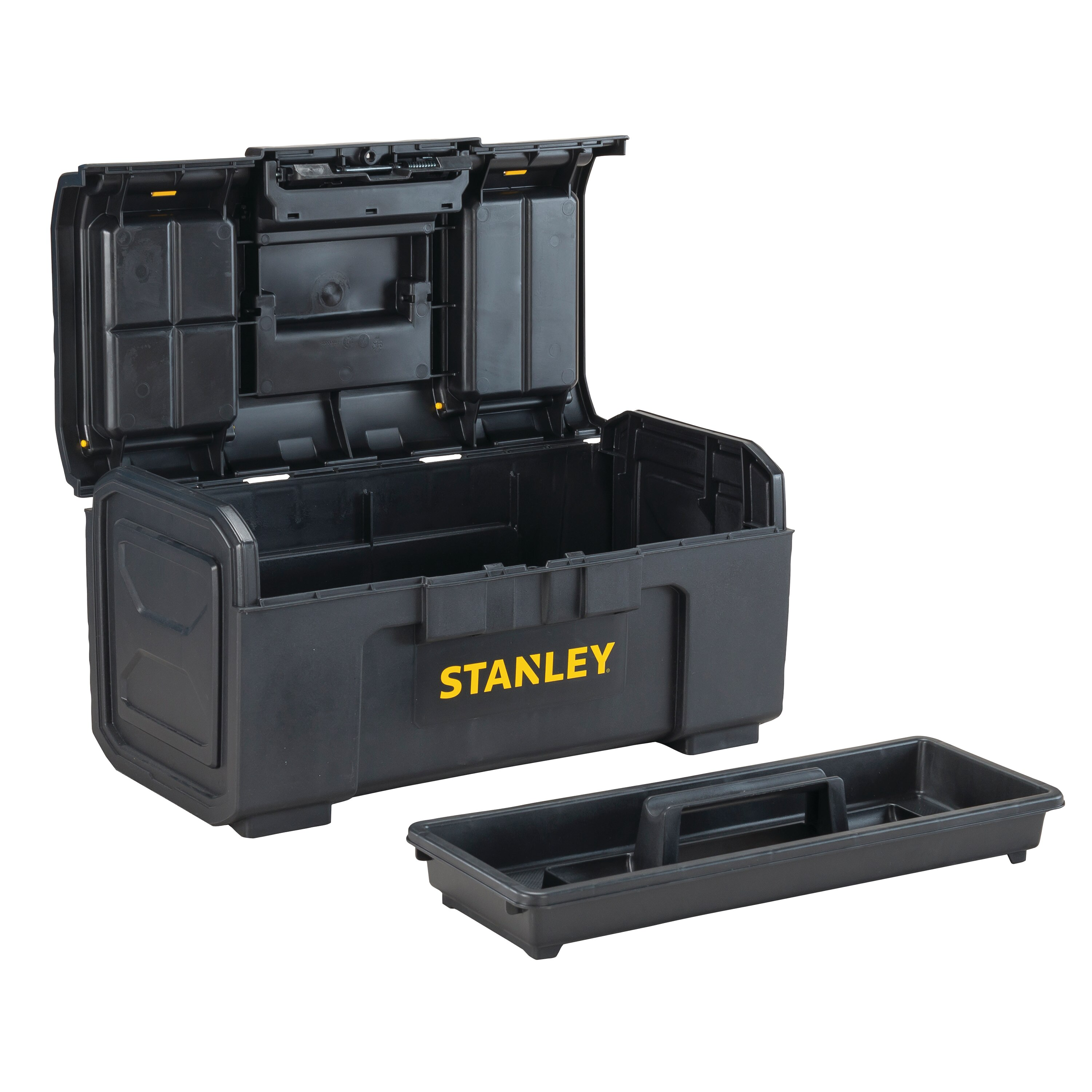 Stanley Tools - 19 in Toolbox - STST19410