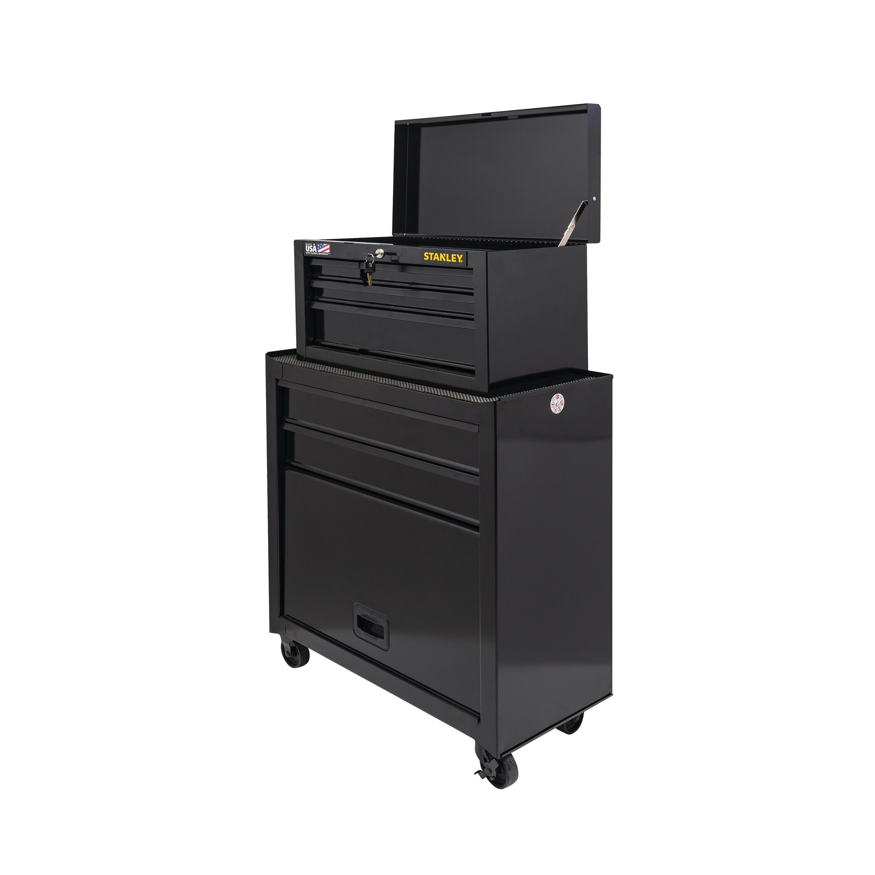 Stanley Tools - 5Drawer Tool Chest  Rolling Cabinet - STST22652