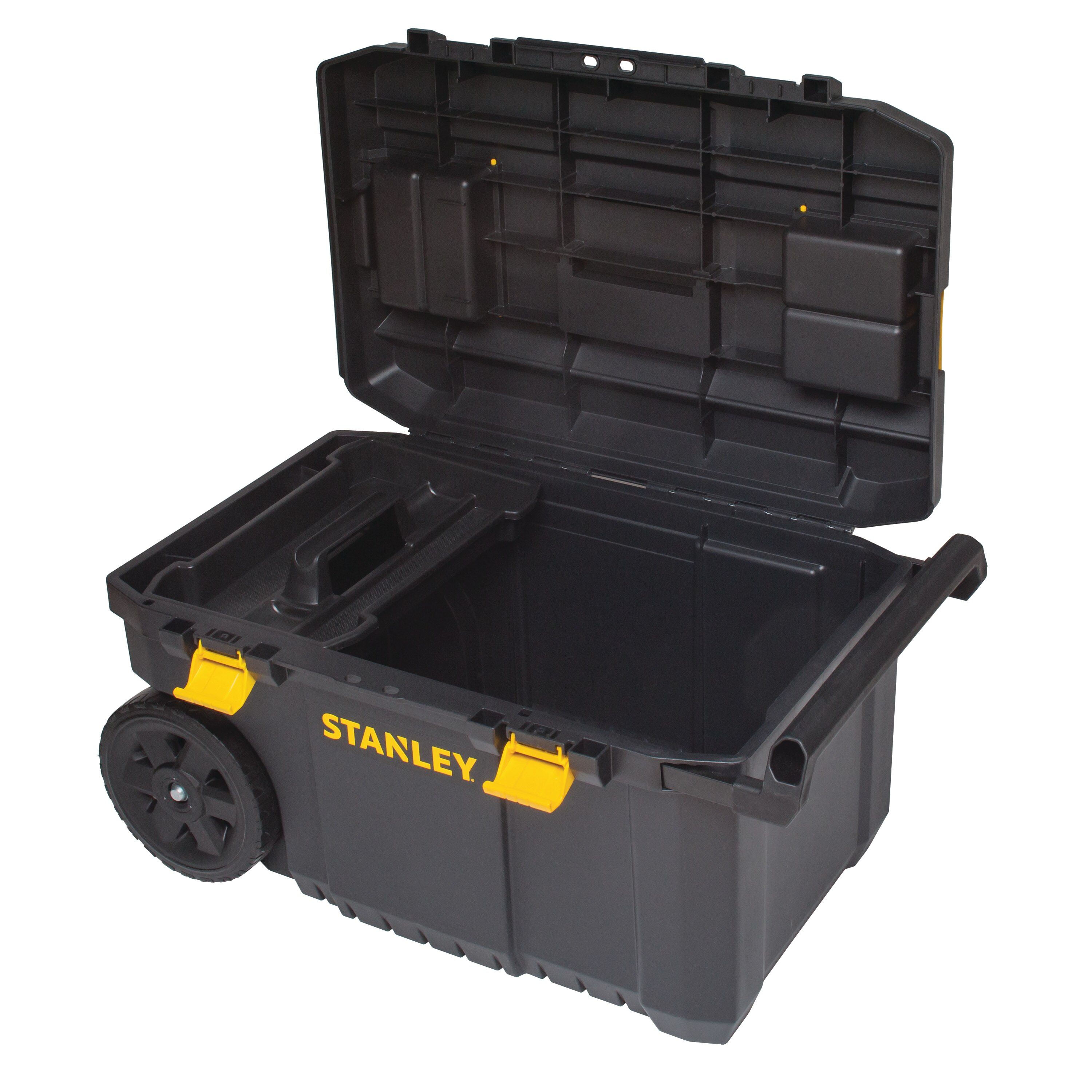 Stanley Tools - Essential Mobile Chest - STST33031